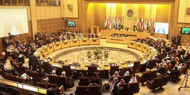 """""""Arap milli birliğini güçlendirme girişimi"""""""
