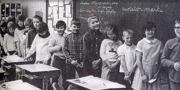 Masum Çocukların Hayatını Mahveden Korkunç Psikolojik Deney