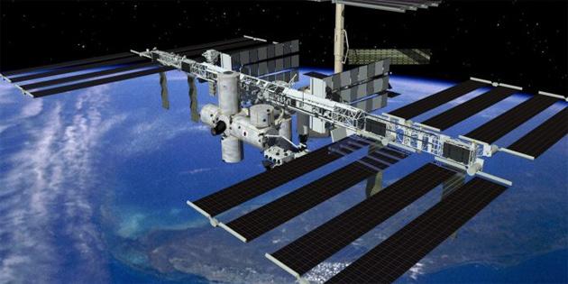 NASA, Uluslararası Uzay İstasyonu'na Astronot Göndermeyecek!
