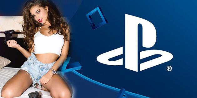 PlayStation'da porno tehlikesi!