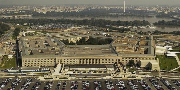 ABD 'Sınır Güvenliği Gücü' konusunu Türkiye ile görüşüyor