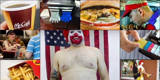 Eski McDonald's Çalışanlarının Yaptığı 10 İğrenç İtiraf!