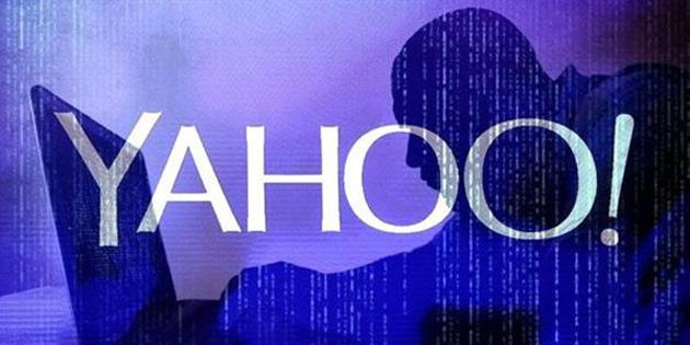 Yahoo'dan 'hack'lendiniz' uyarısı!
