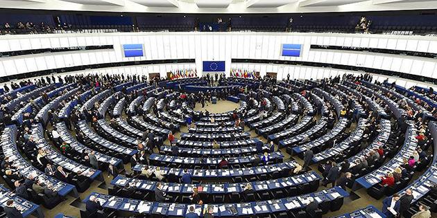 Avrupa Birliği terörle mücadele yasalarını değiştiriyor