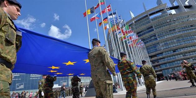 Ortak Avrupa Ordusu hayal mi?