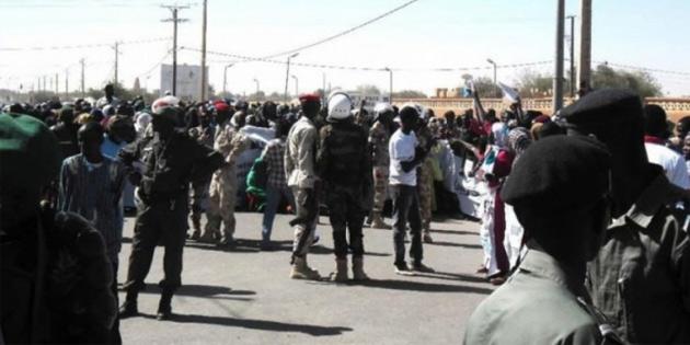 Nijerya'daki silahlı saldırıda ölenlerin sayısı 36'ya yükseldi