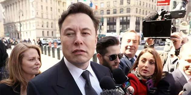 Elon Musk: Araba kazaları koronavirüsten daha tehlikeli!
