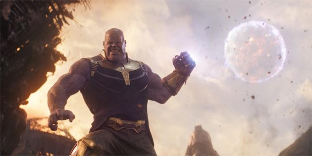 Thanos, Dünya Nüfusunu Yarıya İndirme Konusunda Haklı Olabilir mi?