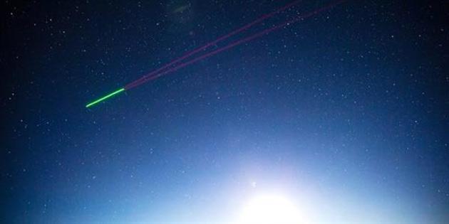 Çinli Bilim İnsanları Dünya'dan Uyduya Kuantum Işınlama Rekoru Kırdı