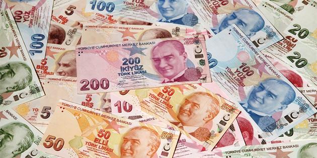 İngiltere'de Türk Lirası'na artan talebin karşılanmasında zorluk yaşanıyor