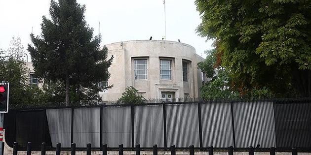 ABD heyeti vize görüşmeleri için Ankara'ya gidiyor