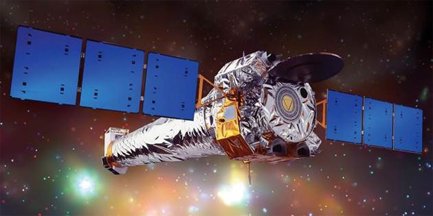 NASA, Hubble'ın ardından Chandra teleskobunu da güvenli moda aldı