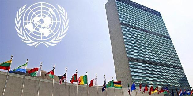 BM'den Suudi Arabistan öncülüğündeki koalisyona çağrı
