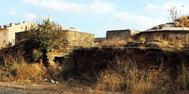 Tarihi Başçavuş Çifte Hamamı restore edilecek