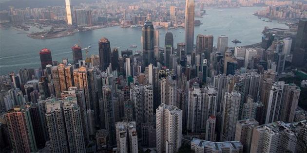Dünyanın seyahat için en güvenli yeri Hong Kong oldu