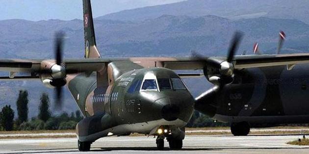 Isparta'da eğitim uçağı düştü, 3 şehit