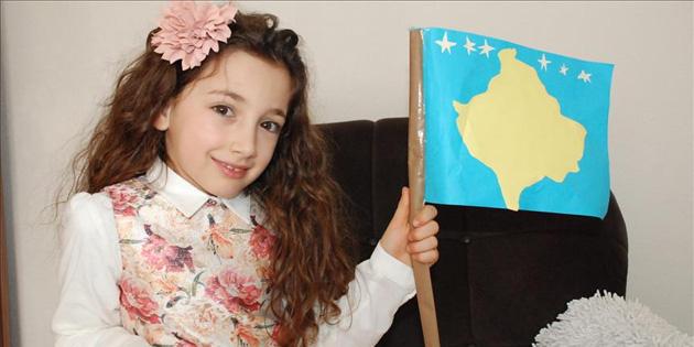 'Bağımsız' Kosova 9 yaşında