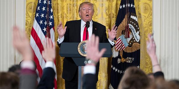 'Trump, 100 bin kişiyle göçmenlerin peşine düşecek'