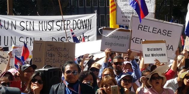 Avustralya'da ASEAN zirvesi başladı