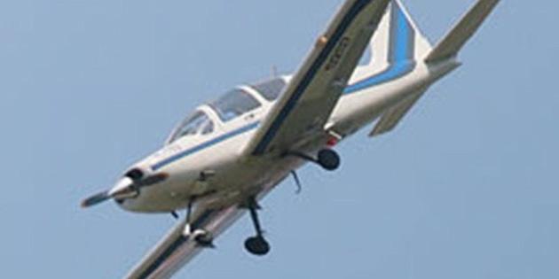 Filipinler'de küçük uçak düştü: 7 ölü