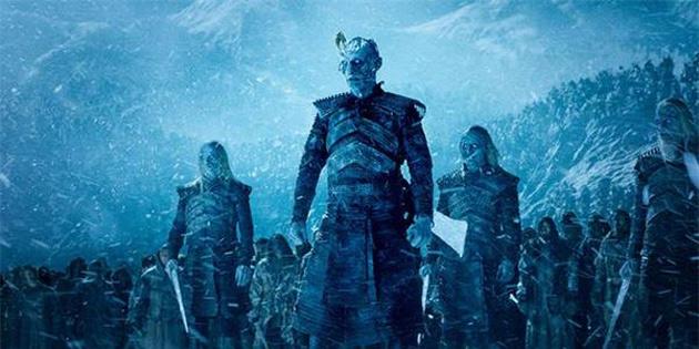 HBO, Game of Thrones evreninin öncesini anlatan dizinin pilot bölümünü sipariş etti