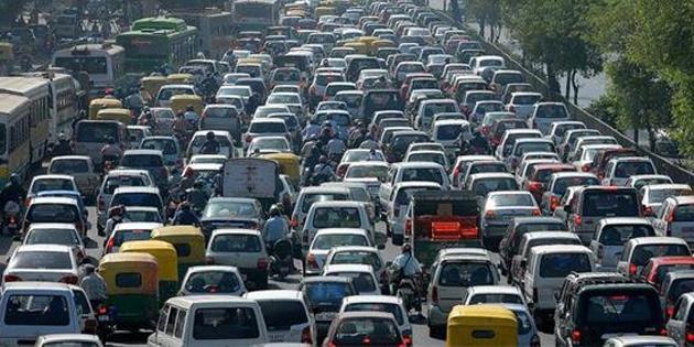 Çin, vatandaşların araçlarını zorunlu RFID çiplerle takip etmek istiyor
