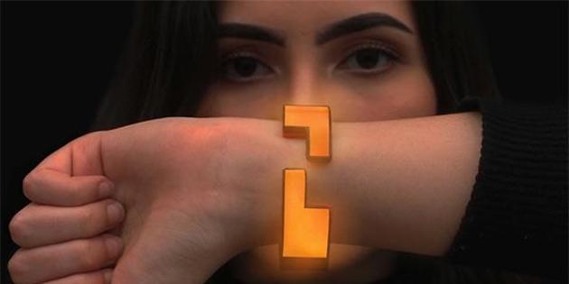 Kadınları Cinsel Tacizden Korunmak İçin Yardım Çağırabilecekleri Bir Bileklik Geliştirildi
