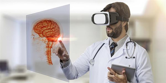 Bilim İnsanları, Sanal Gerçeklik ile Hücrelerin İçinde Gezebilecekler