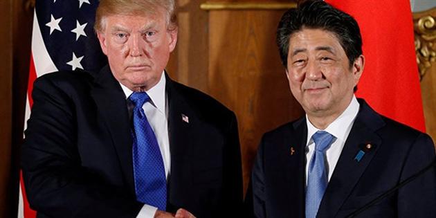 ABD ve Japonya nükleer anlaşmayı yeniledi