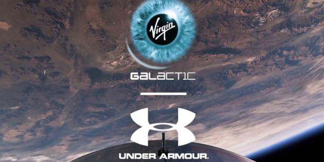 Virgin Galactic'in 'Turistleri' Bunları Giyecek!