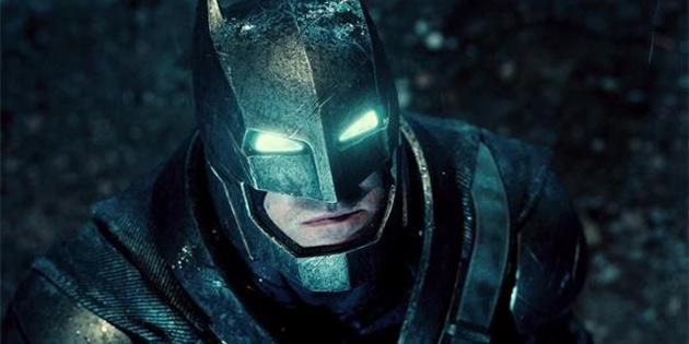 Yeni Batman böyle olacak