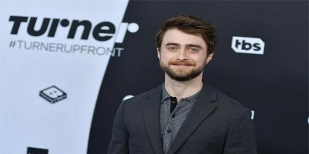 Harry Potter'ın yıldızından duyuru!