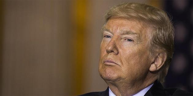Trump NAFTA için ilk resmi adımı attı