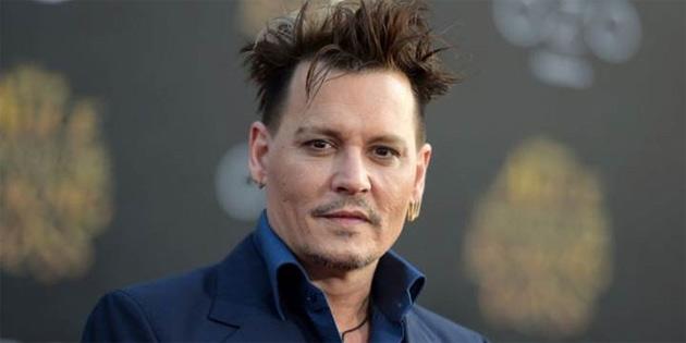 Johnny Depp ünlü yazılımcı John McAfee'yi canlandıracak