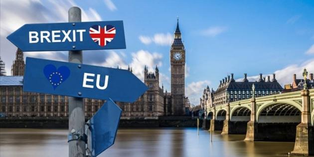 İngiliz hükümetinin 'Anlaşmasız Brexit' senaryosu basına sızdı