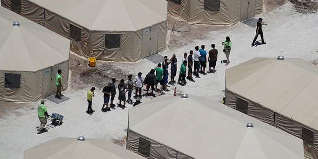 ABD kabul edeceği mülteci sayısını 30 bine düşürdü