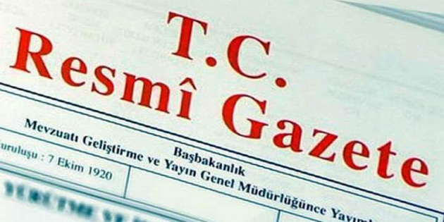 Kağıt fiyatlarındaki artış Resmi Gazete'yi de vurdu