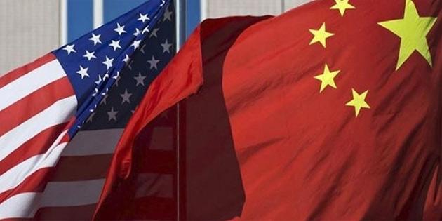 Çin'den ABD'ye ilave vergi tepkisi