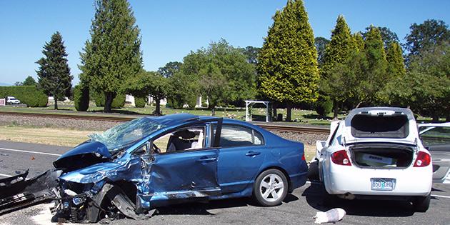 Güney Kıbrıs'taki trafik kazalarında ölenlerin yüzde 32'si genç