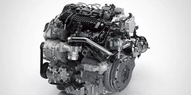 Yeni Lotus'lara İsveç - Çin Motoru Gelebilir!