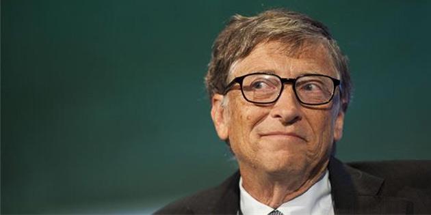 Bill Gates, Dünyanın En Zengin İnsanı Unvanını Geri Aldı