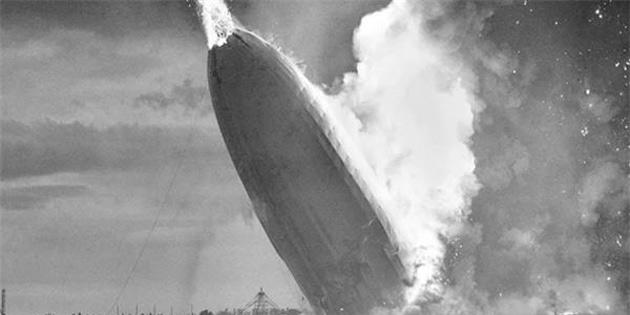 Modern Havacılığın Miladı Hindenburg Felaketinden Sağ Çıkan Son Kişi Hayatını Kaybetti
