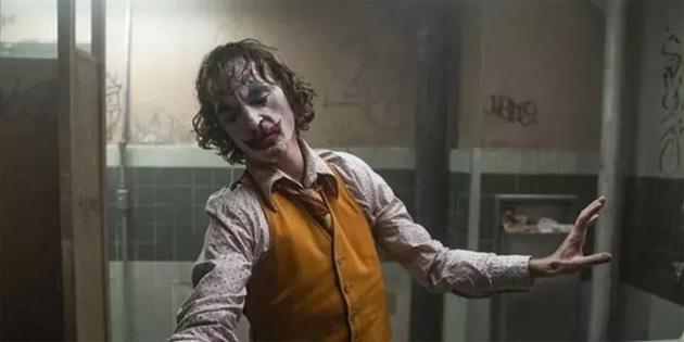Joker, gişede 1 milyar doları geride bıraktı