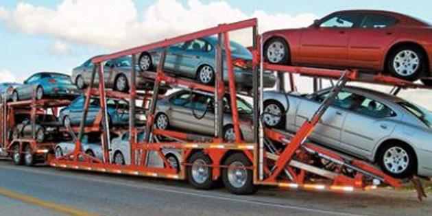 KKTC'den araç ithal eden yasa dışı bir çete mi var?