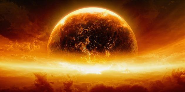 Ve NASA açıkladı! 2016'da sıcaklık rekoru kırıldı