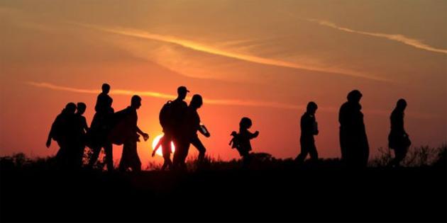 Göçmen sayısına sınırlama tartışılyor