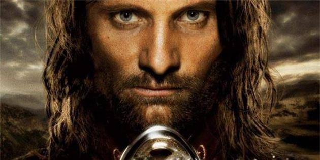 Yüzüklerin Efendisi dizisi Aragorn'un gençliğini işleyecek!