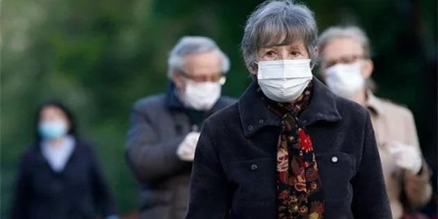 Tek Bir Kişinin, 2.5 Saatte 52 Kişiye Koronavirüs Bulaştırdığı Ortaya Çıktı