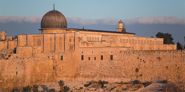 Filistin'den uluslararası topluma 'acil Kudüs' çağrısı