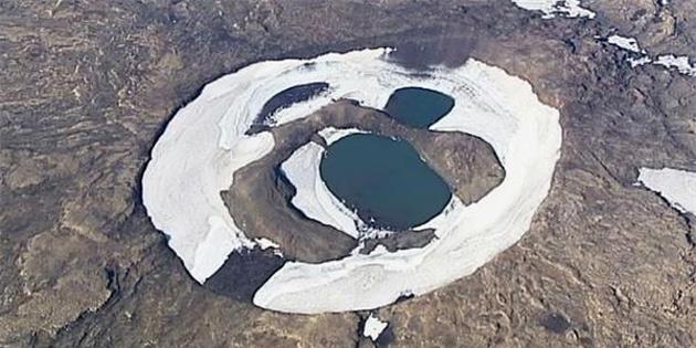İzlanda, Dünyanın Eriyip Kaybolan İlk Buzulu İçin Anıt Dikti